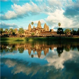 Nhóm Mua - Tour Bangkok-Pattaya-Sihanouk-Phnom Penh 5N4D (di ve may bay)