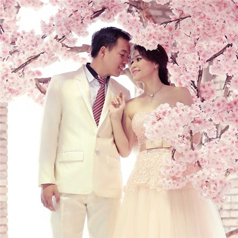 Chụp ảnh cưới ngoại cảnh trọn gói tại Studio Monet