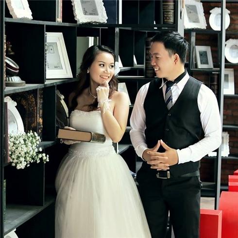 Chụp ảnh album cưới trọn gói tại Monet Studio