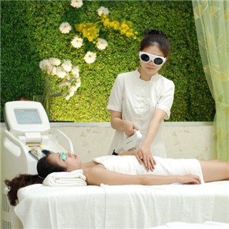 Nhóm Mua - 10 lan triet long vinh vien - TM'Secrets Spa va Beauty Clinic