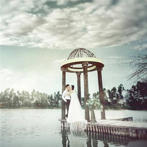 Chụp ảnh cưới trọn gói tại Huỳnh Ngô Studio