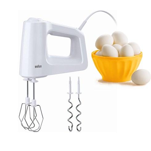 Máy đánh trứng Braun HM 3100