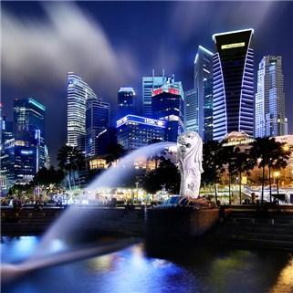 Nhóm Mua - Singapore - Sentosa - Garden By The Bay - Chinna Town 3N2D