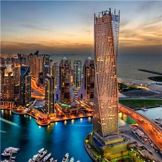 Nhóm Mua - Tour Dubai - Abu Dhabi 6N5D