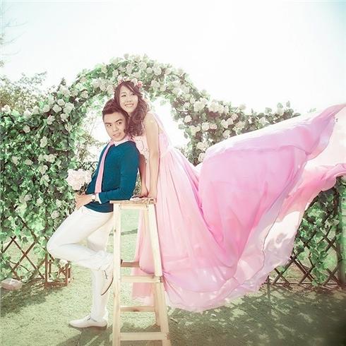 Chụp ảnh cưới ngoại cảnh Studio Áo Cưới Sunny