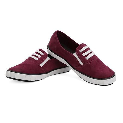 Giày Sneakers 303 thương hiệu Andofa - hồng