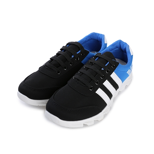 Giày thể thao nam đế cao cấp A05 - đen