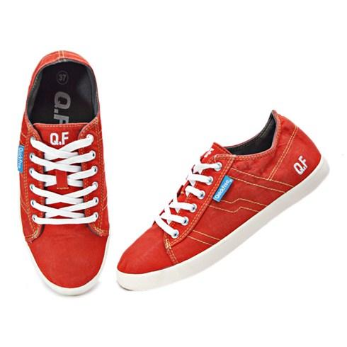 Giày nữ QuickFree G140204-012 - PAN Canvas