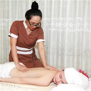 Nhóm Mua - Giam beo bung voi may phi thuyen, massage body – Spa Thao