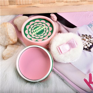 Nhóm Mua - Phan ma hong Lovely Meex Cushion Blusher - 04 Pink Cushion