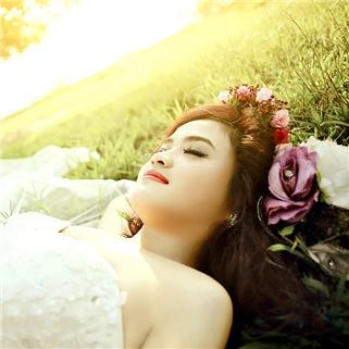 Nhóm Mua - Chup anh da ngoai - Anh Vien Valentine Studio