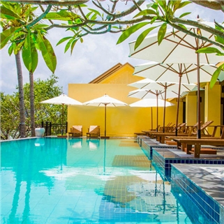 Nhóm Mua - The Blossom Resort 4* Da Nang