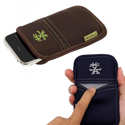 Túi đựng iPhone Crumpler Pouch - BH 12 tháng
