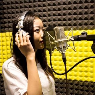 Nhóm Mua - Goi thu am 1 bài hát don ca tại Phong Thu CT Bap Studio
