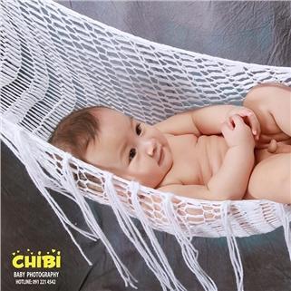 Nhóm Mua - Goi chup anh cho be yeu tai Chibi Studio