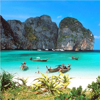 Nhóm Mua - Tour Tet Thai Lan - Bangkok - Pattaya 5N4D (ve bay khu hoi)