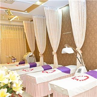 Nhóm Mua - Giam beo bung, xoa mo vet ran tai Beauty Center Trang Nguyen