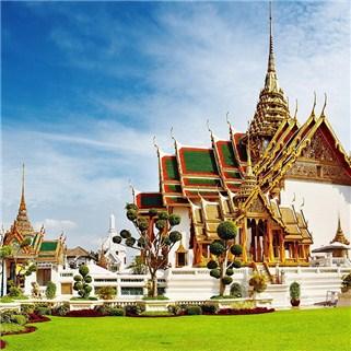 Nhóm Mua - Tour Thai Lan - Bangkok - Pattaya - Dao Coral - Safari 6N5D