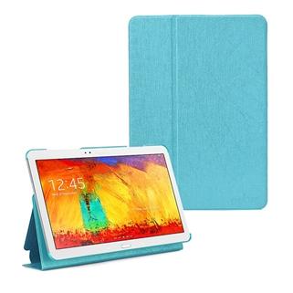 Nhóm Mua - Bao da Samsung P600 Galaxy Note 10.1 inch - xanh nhat