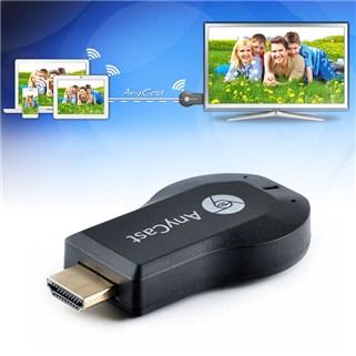Nhóm Mua - Thiet bi HDMI khong day AnyCast M2 Plus - BH 3 thang