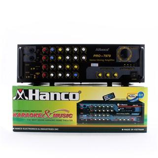 Nhóm Mua - Amply HANCO Pro - 7979