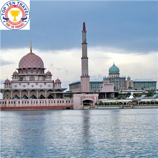 Nhóm Mua - Tour don Tet Singapore - Malaysia 7N6D