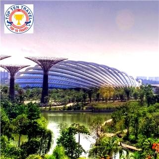 Nhóm Mua - [Tour Tet] Singapore - dao Sentosa – S.E.A Aquarium 4N3D