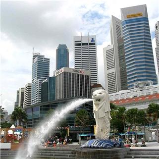 Nhóm Mua - Tour Singapore don Tet – Thien duong A Dong 4N3D