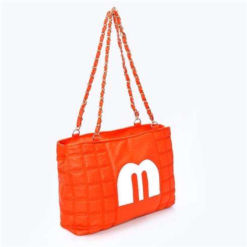 Túi xách thời trang M Sky đỏ MS07
