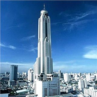 Nhóm Mua - Tour Tet AL Thai Lan 5N4D-Bangkok-Pattaya
