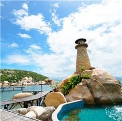 Nhóm Mua - Tour tet Binh Hung - Resort Ngoc Suong 3D2N - BBQ