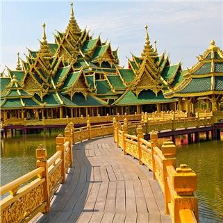 Nhóm Mua - Tour Tet Am Lich Bangkok - Pataya - Dao Coral 5N4D