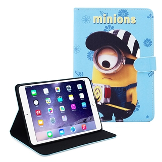 Nhóm Mua - Bao da iPad Mini 1,2,3 hoa tiet hinh 10