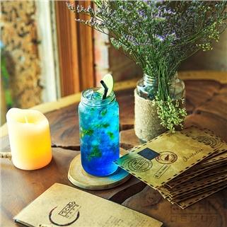 Nhóm Mua - Tong hoa don thuc uong trong menu tai Michio Cafe