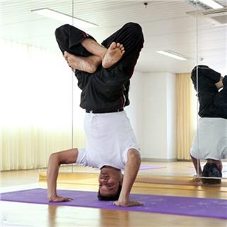 Nhóm Mua - Khoa hoc Yoga co ban (3 buoi) - Ha Dong Yoga Center