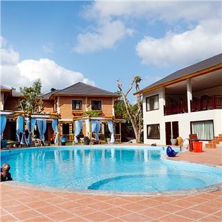 Nhóm Mua - Sen Viet Phu Quoc Resort 3N2D 3* - Dua don san bay mien phi