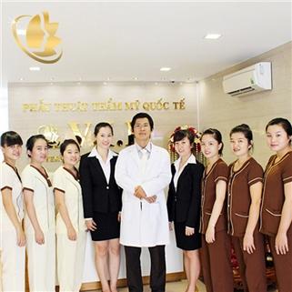 Nhóm Mua - Nang cung may - VPTTM Quoc Te VIP - Ths.Bs. Nguyen The Thanh