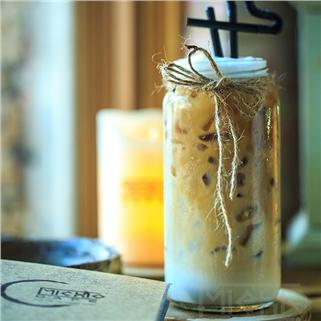 Nhóm Mua - Thuong thuc Cafe dinh tai Michio Cafe