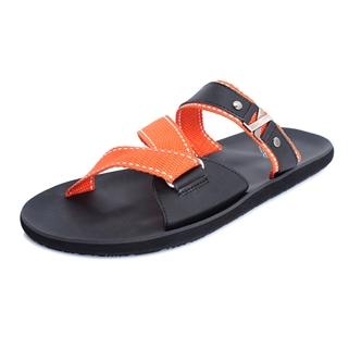 Nhóm Mua - Sandal nam DVS MF015 mau cam