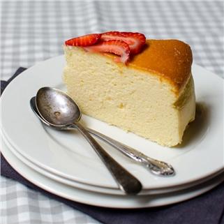 Nhóm Mua - Banh cheesecake sieu ngon (10cm) tai Sam's Bakery