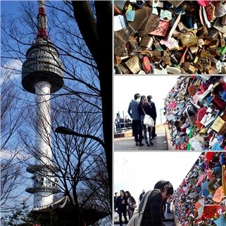 Nhóm Mua - Tour Han Quoc-Seoul-Eveland-Nami 5N4D, gom visa va ve may bay