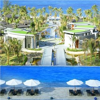 Nhóm Mua - Novotel Phu Quoc Resort va Spa chuan 4* - Khuyen mai mua he