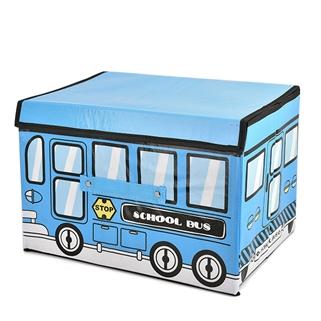 Nhóm Mua - Tu vai khung cung hinh bus xinh xan iLife HV24 xanh