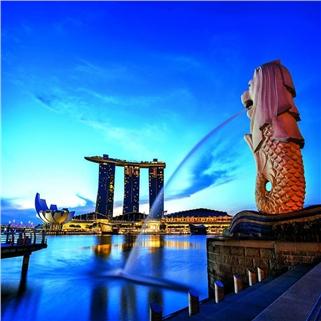 Nhóm Mua - Tour Ha Noi - Singapore - Malaysia 6N5D (bao gom ve khu hoi)