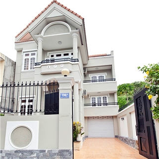 Nhóm Mua - Villas cao cap ViVa Home Vung Tau 2N1D (8 nguoi lon 4 tre em)