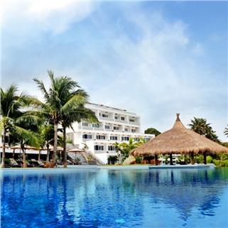Nhóm Mua - The Cliff Resort va Residences Mui Ne tieu chuan 4 sao