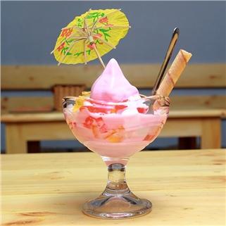 Nhóm Mua - Buffet kem tuoi tai chuoi nha hang Halloween Ice Cream