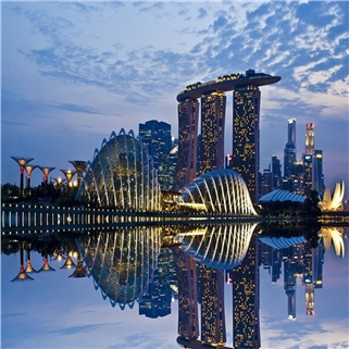 Nhóm Mua - Tour Ha Noi - Singapore-Jurong Bird Park gia hot 4 ngay 3 dem