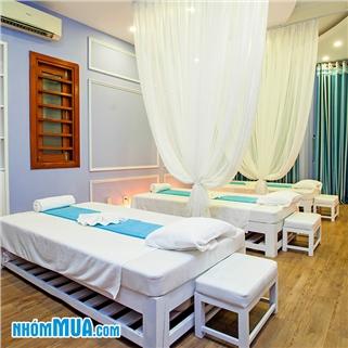 Nhóm Mua - Tri nam, tan nhan chi 1 lan duy nhat-CN New Elight-Sarang Spa