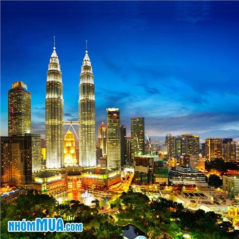 Tour du lịch Singapore - Malaysia hấp dẫn 6 ngày 5 đêm